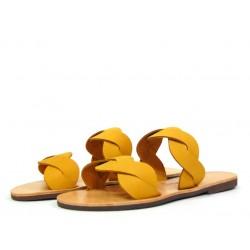 ΒΕΡΕΝΙΚΗ Yellow