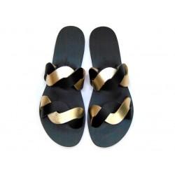 ΒΕΡΕΝΙΚΗ Gold-Black