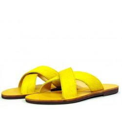 ΕΥΡΥΠΥΛΗ Yellow